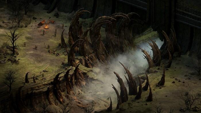 Tyranny - Archon Edition Steam Key GLOBAL
