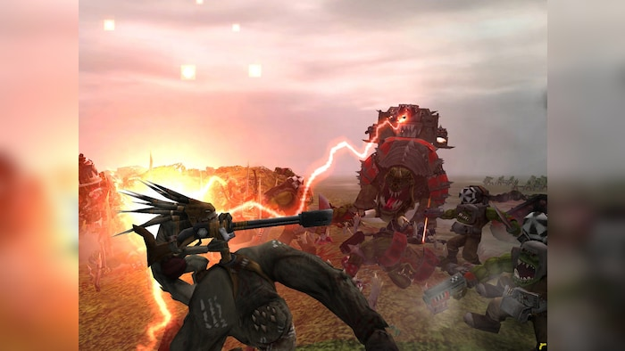 Warhammer 40,000: Dawn of War - Dark Crusade Steam Key GLOBAL