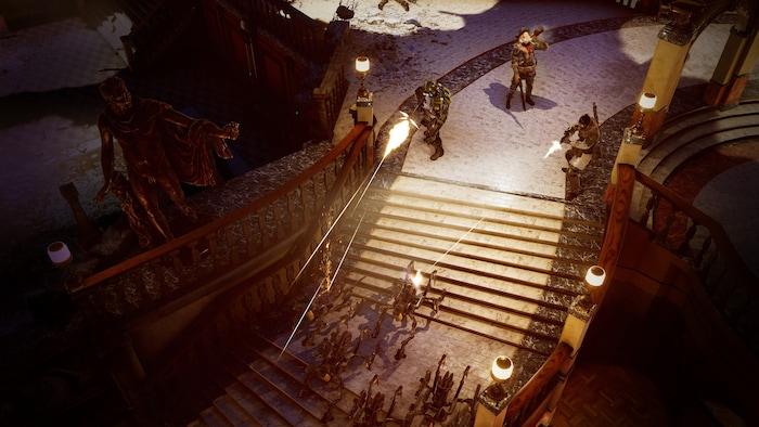 Wasteland 3 (PC) - Steam Key - EUROPE