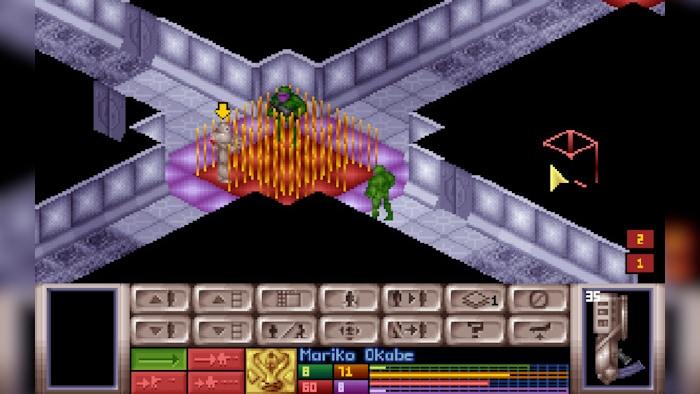 X-COM: UFO Defense/UFO: Enemy Unknown