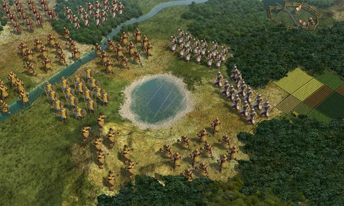 Sid Meier's Civilization V Game of the Year Edition Steam Key GLOBAL - 4