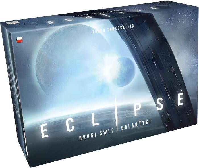Eclipse: Drugi świt galaktyki (edycja polska) - 1