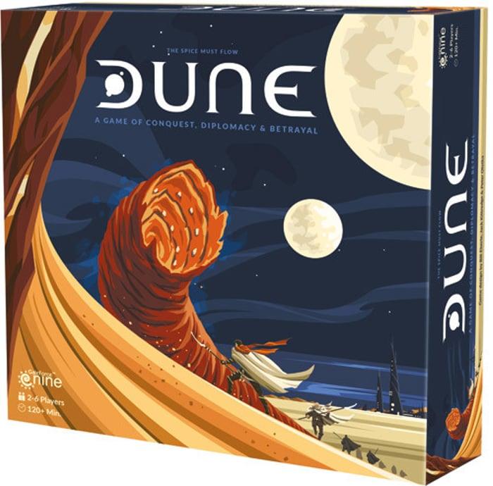 Dune (edycja polska) - 1