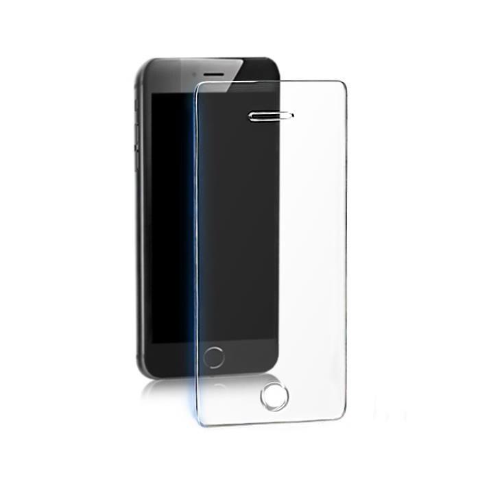 Hartowane Szkło Ochronne Premium Qoltec Do Samsung S7 | Pełne | Złote - 1