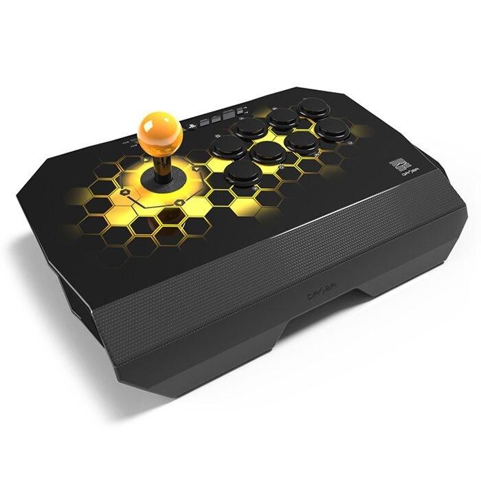 Qanba N2 - PS4 - 01 Drone Joystick for PlayStation 4 / 3 - 6