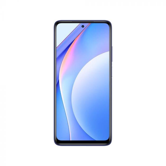 Smartphone XIAOMI Mi 10T Lite 5G 6/64GB Atlantic Blue (Niebieski) 64 GB Niebieski 29891 - 1