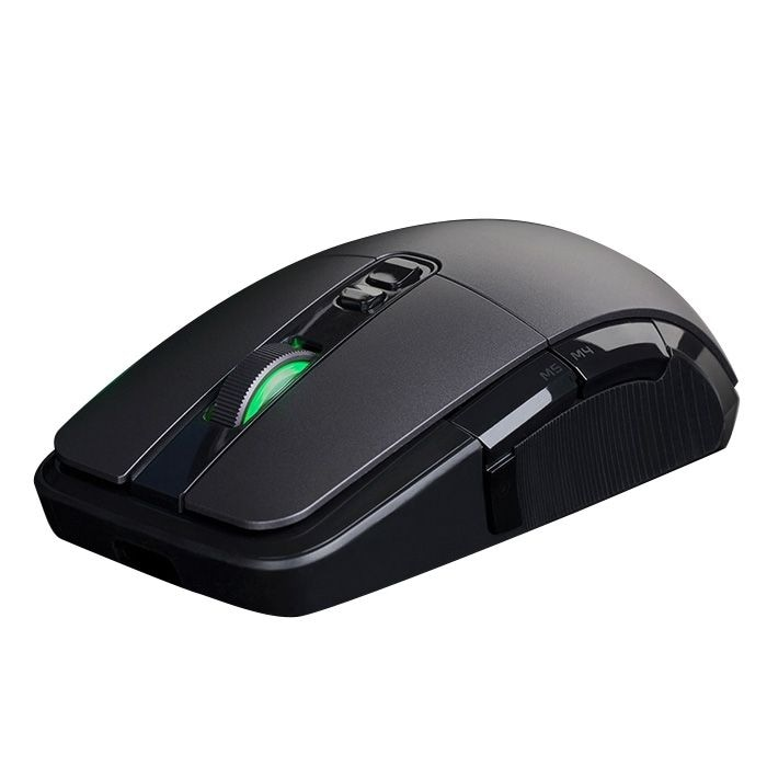 Xiaomi Wired / Wireless Optical Gaming Mouse 7200DPI Programmable RGB - 1
