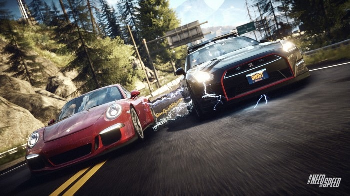Need For Speed Rivals Origin Key GLOBAL - 3
