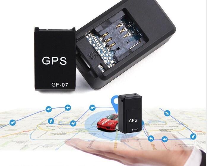 GF-07 Mini GPS Tracking Locator - 9