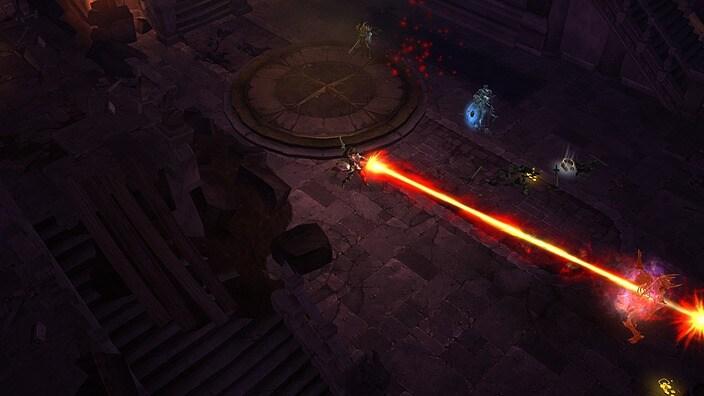 Diablo 3 Battle.net PC Key GLOBAL - 3
