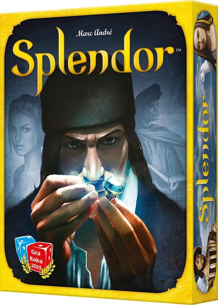 SPLENDOR - 1