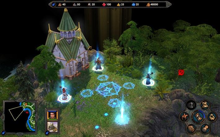 Heroes of Might & Magic 5: Bundle GOG.COM Key GLOBAL - 3