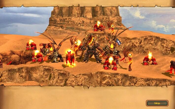 Heroes of Might & Magic 5: Bundle GOG.COM Key GLOBAL - 2