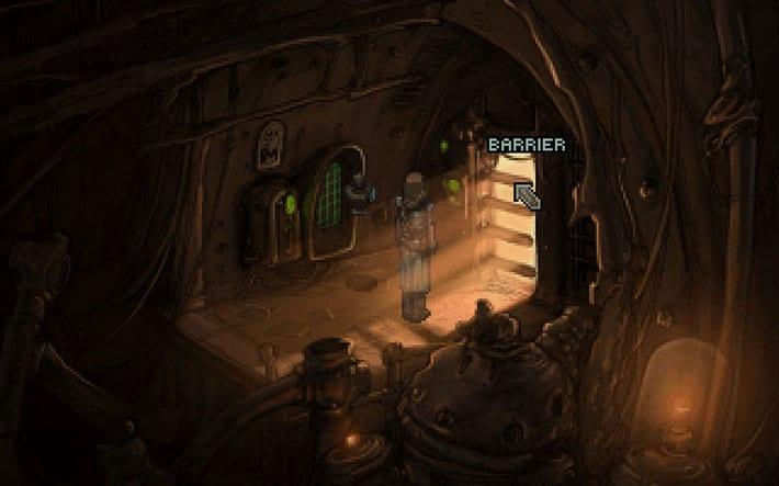 Primordia GOG.COM Key GLOBAL - 4