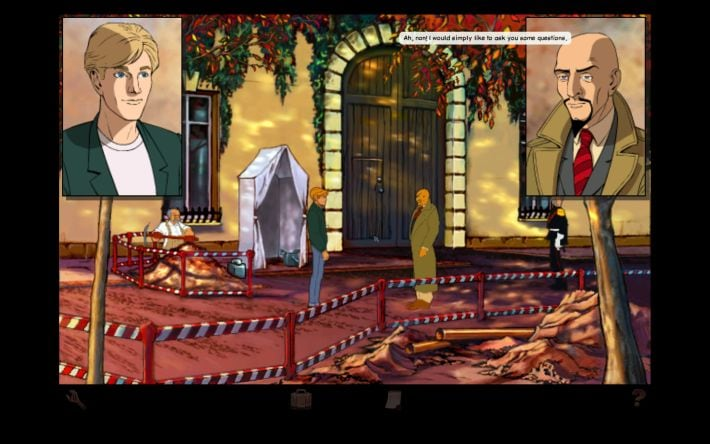 Broken Sword: Director's Cut Steam Key GLOBAL - 3