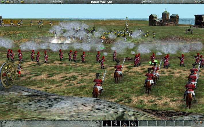 Empire Earth Gold Edition GOG.COM Key GLOBAL - 3