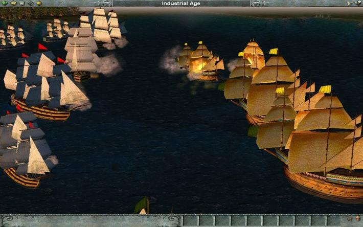 Empire Earth Gold Edition GOG.COM Key GLOBAL - 2