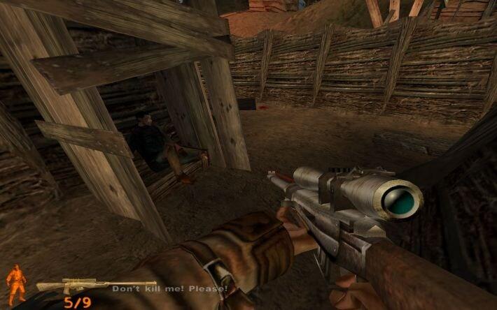Iron Storm (PC) - Steam Key - GLOBAL - 2