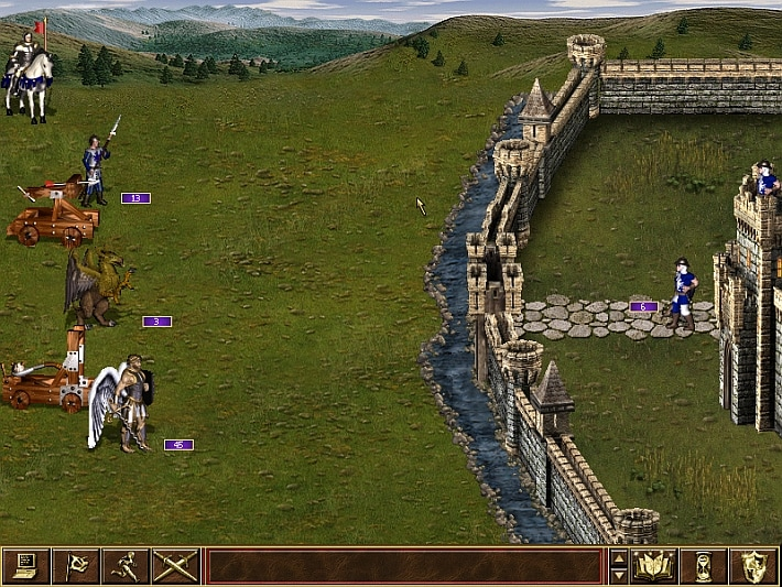 Heroes of Might & Magic 3: Complete GOG.COM Key GLOBAL - 4