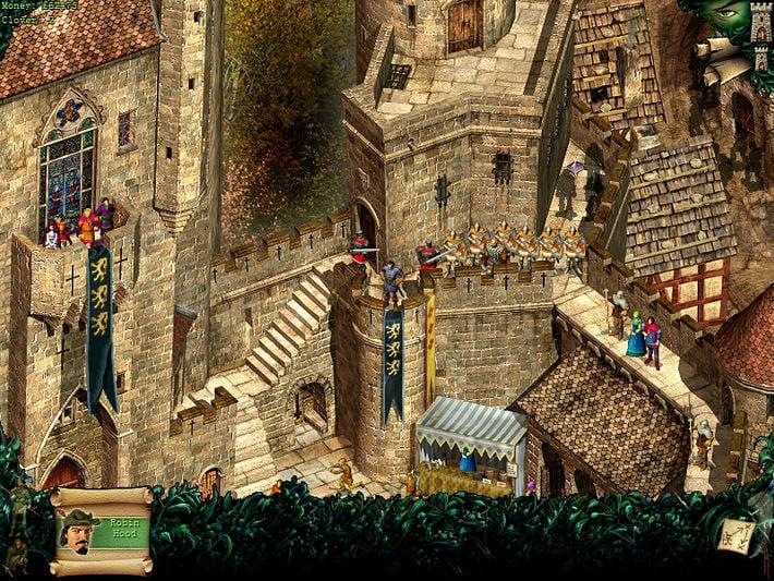 Robin Hood: The Legend of Sherwood Steam Key GLOBAL - 3