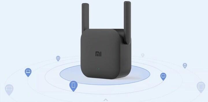 Wzmacniacz Sygnału Xiaomi Wi-Fi Range Extender Pro - 6