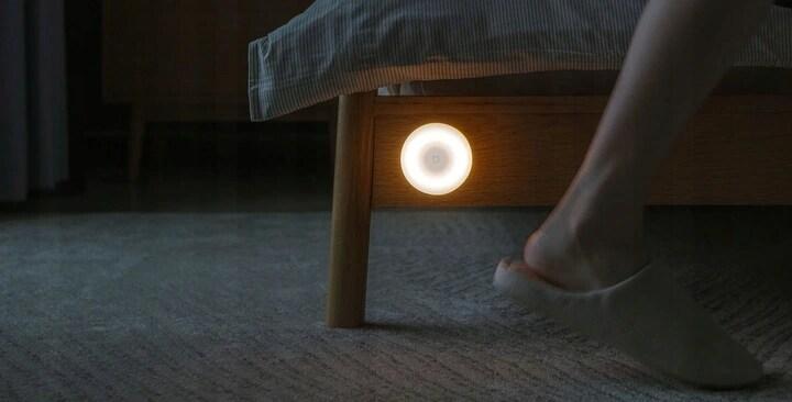 Lampa Nocna Xiaomi Mi Motion-Activated Night Light - 9