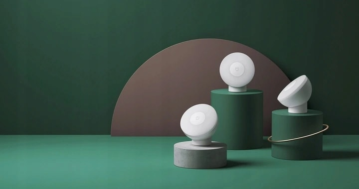 Lampa Nocna Xiaomi Mi Motion-Activated Night Light - 4