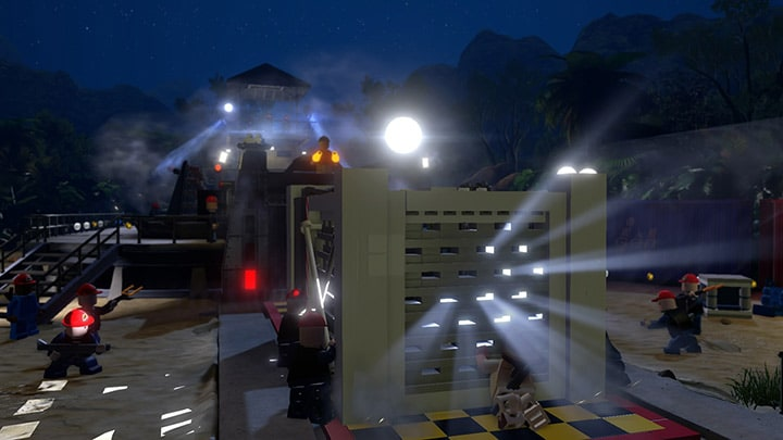 LEGO Jurassic World Steam Key GLOBAL - 4