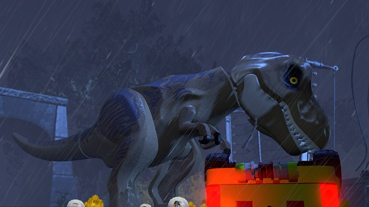 LEGO Jurassic World Steam Key GLOBAL - 2