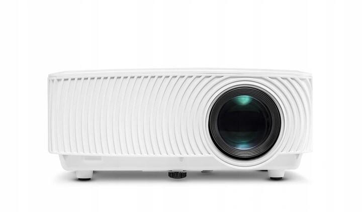 Rzutnik Projektor Overmax Multipic 2.4 Led Hd Wifi - 9