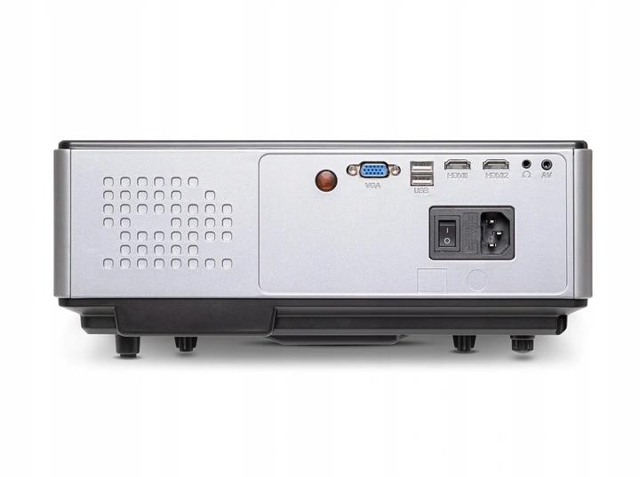 Rzutnik Projektor Overmax Multipic 4.1 Led Full Hd - 6