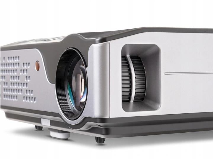 Rzutnik Projektor Overmax Multipic 4.1 Led Full Hd - 5