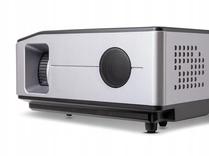 Rzutnik Projektor Overmax Multipic 4.1 Led Full Hd - 7