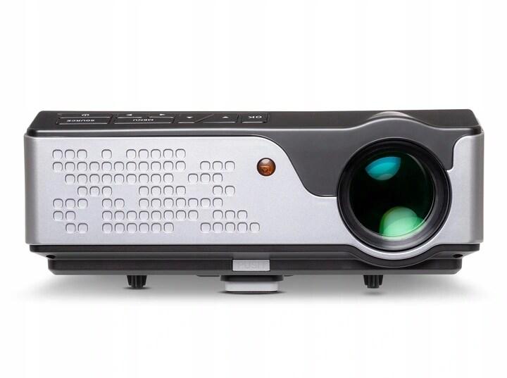 Rzutnik Projektor Overmax Multipic 4.1 Led Full Hd - 3