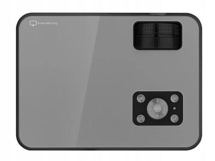 Projektor Rzutnik Led K&M V-Led50 Full Hd Wifi - 5
