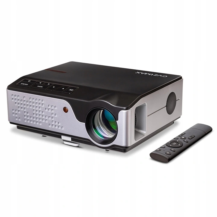 Rzutnik Projektor Overmax Multipic 4.1 Led Full Hd - 1