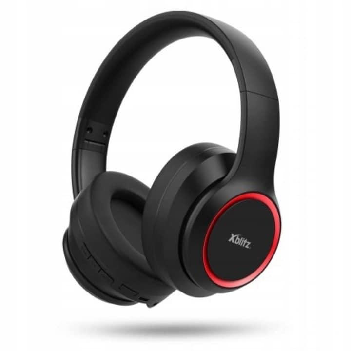 Słuchawki Bezprzewodowe Bluetooth Xblitz Beast - 1