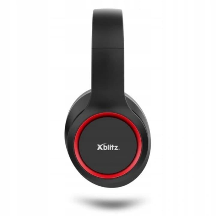 Słuchawki Bezprzewodowe Bluetooth Xblitz Beast - 2