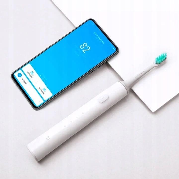 Szczoteczka Elektryczna Xiaomi Toothbrush T500 - 6