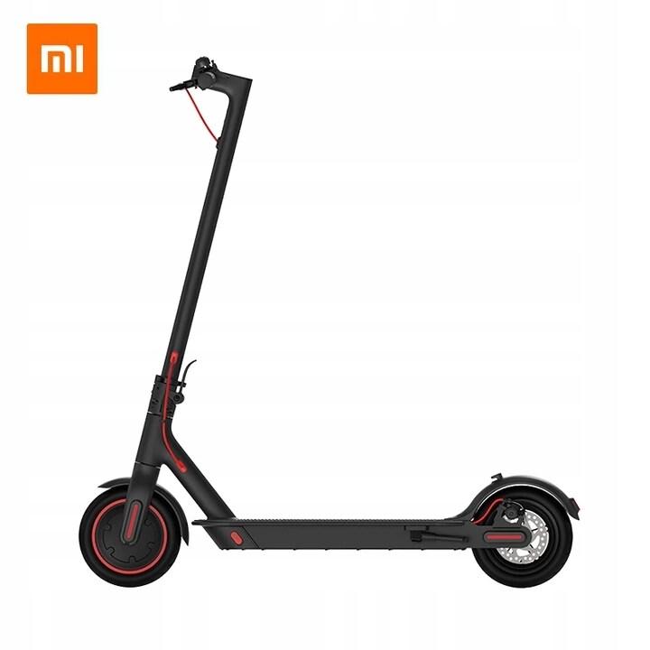 Xiaomi MiJia Electric Scooter M365 PRO (Black) EU Poland - 1