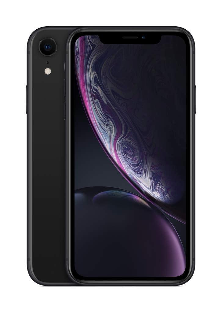 Apple iPhone XR 64GB Black - 1