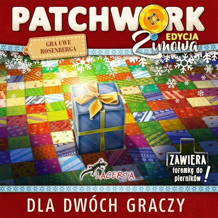 Patchwork Edycja Zimowa - 2