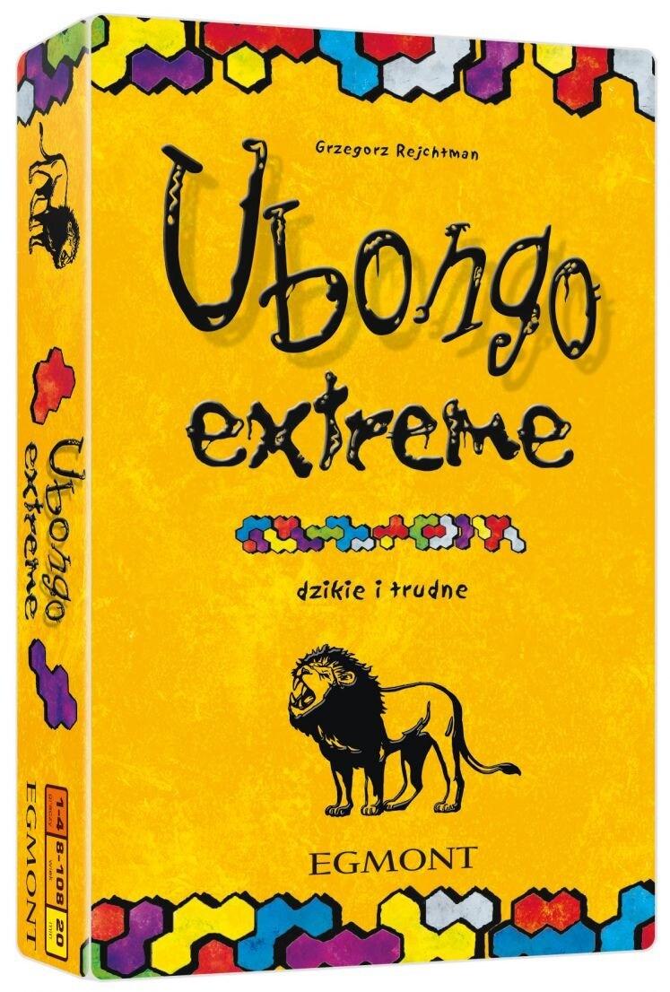 Ubongo Extreme - 1