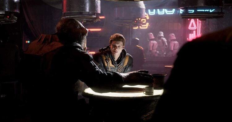 Microsoft Xbox One S 1TB + StarWars Jedi: Fallen Order - White - 4