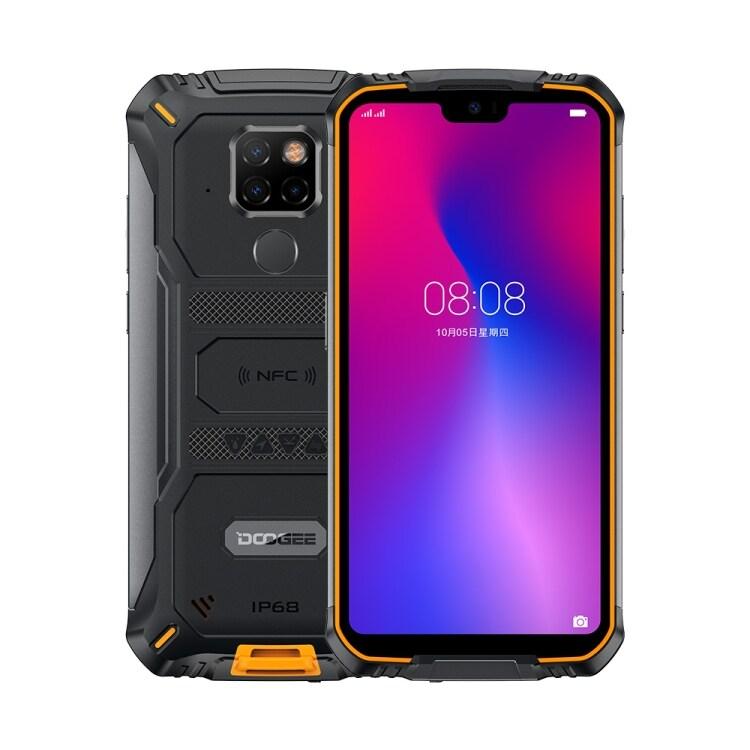 DOOGEE S68 Pro Rugged Phone, 6GB+128GB - 1