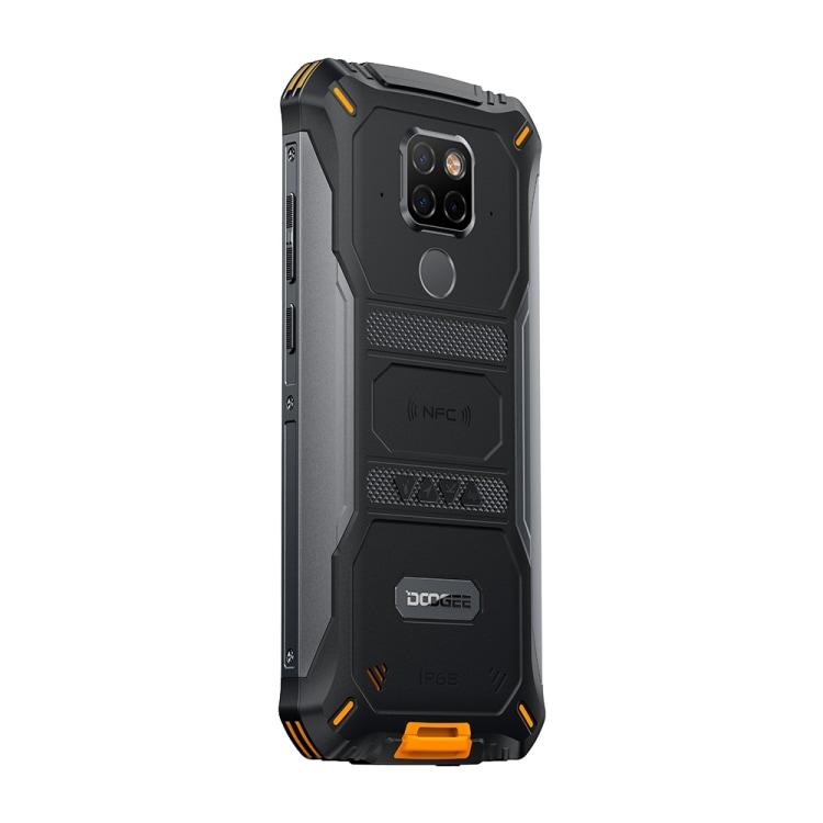 DOOGEE S68 Pro Rugged Phone, 6GB+128GB - 2