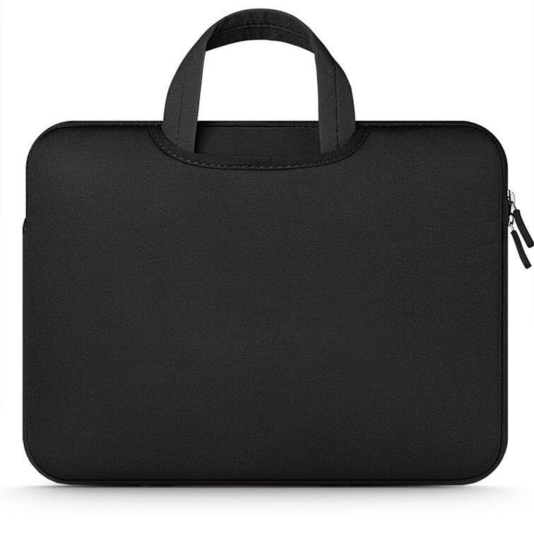 TECH-PROTECT AIRBAG LAPTOP 13 BLACK - 1