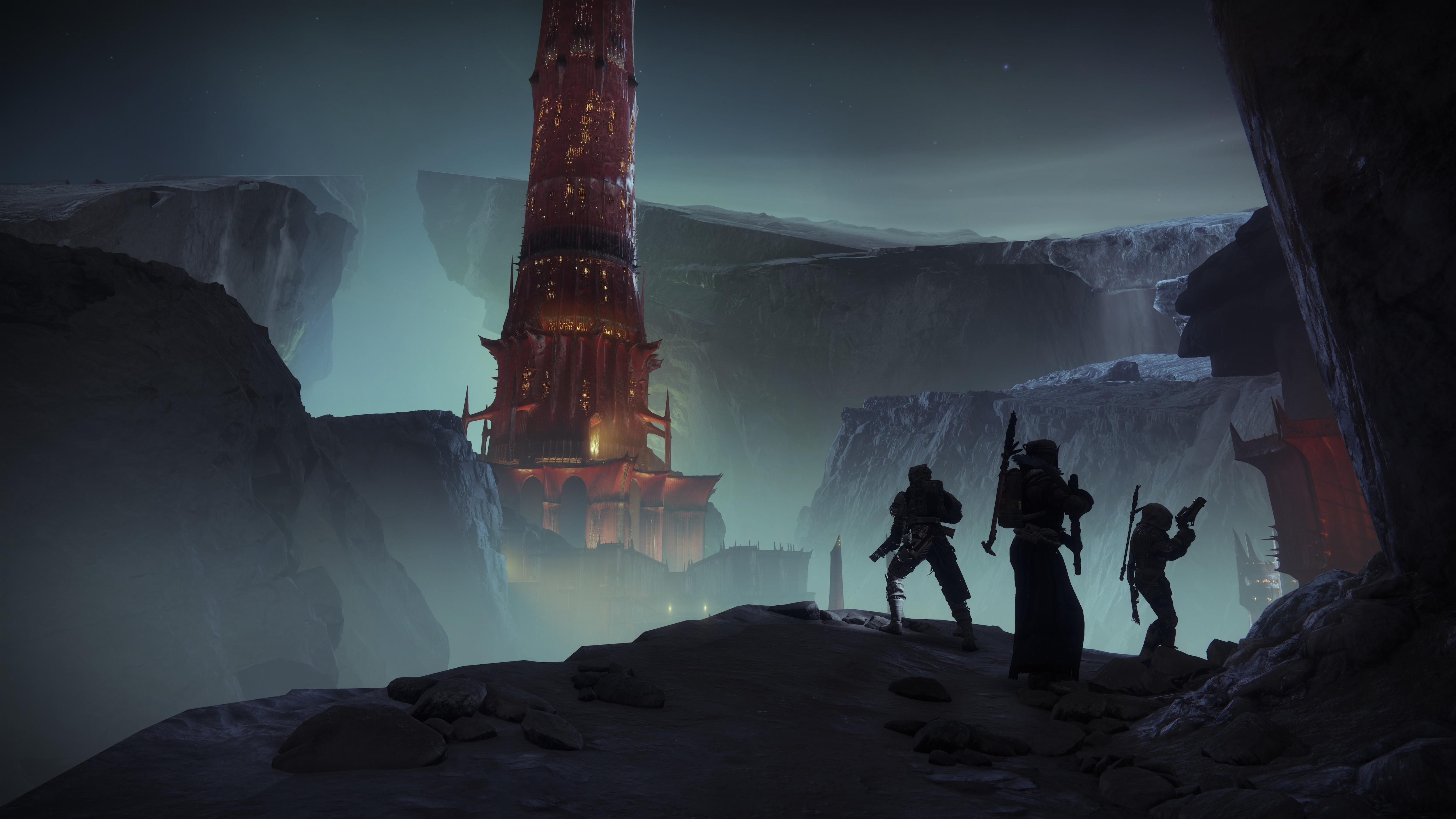 Destiny 2 | Upgrade Edition (PC) - Steam Key - GLOBAL - 3