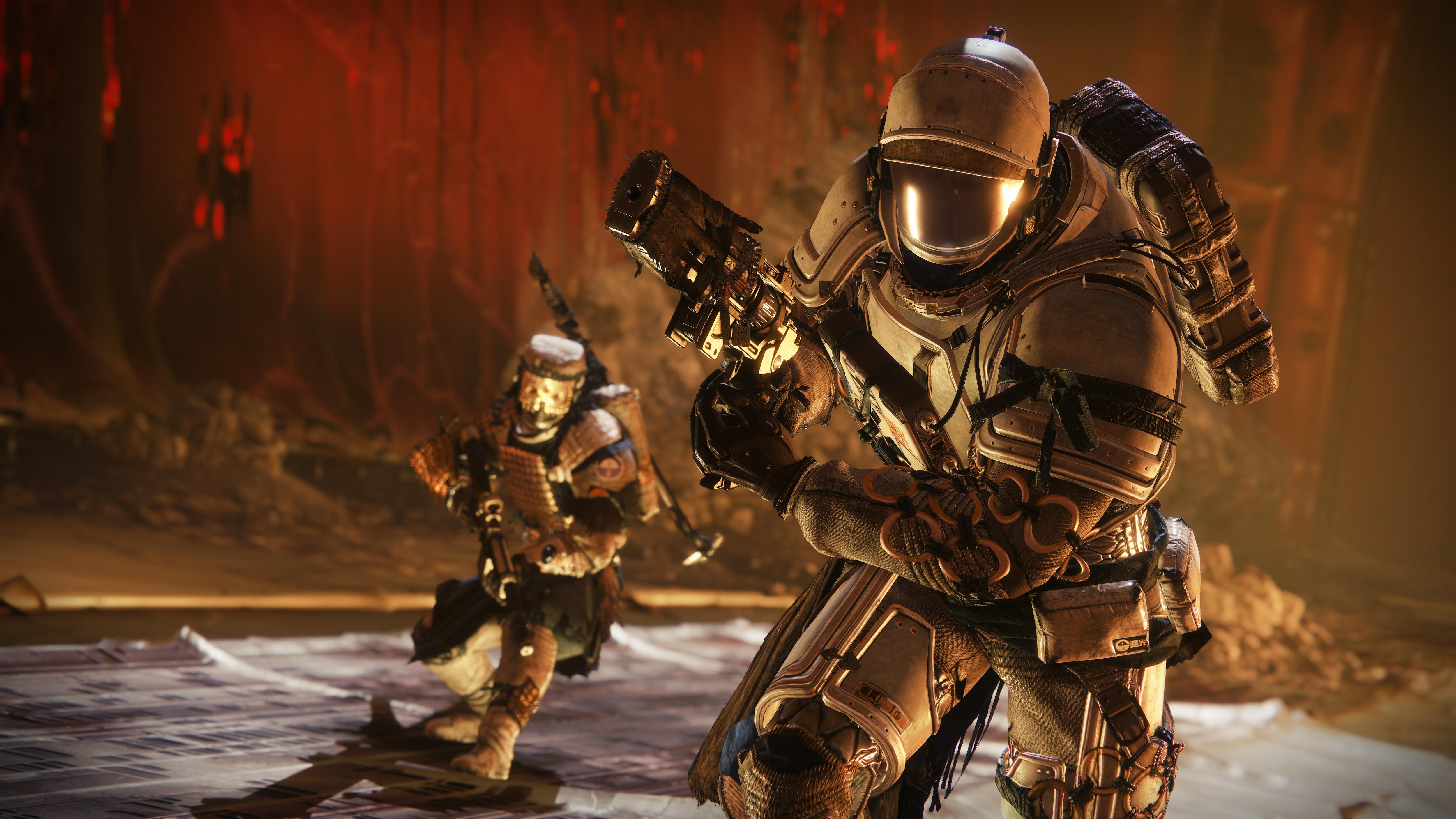 Destiny 2 | Upgrade Edition (PC) - Steam Key - GLOBAL - 4