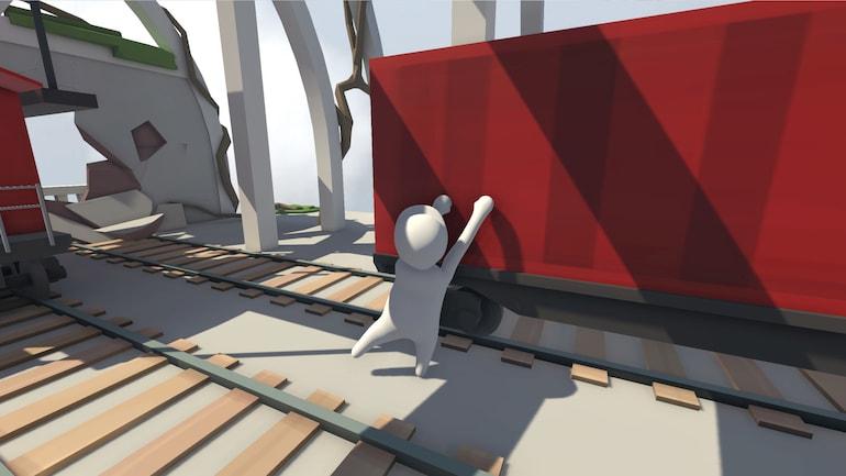 Human: Fall Flat gamescreen